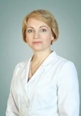 Зайцева Оксана Владимировна