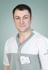 Мехралиев Фарид Ильясович
