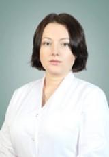 Каменева Анна Сергеевна
