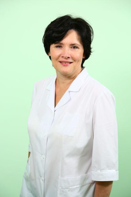 Янбарисова Эльвира Рашитовна