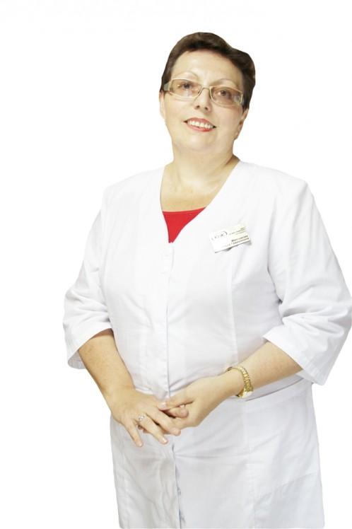 Максимова Ольга Гавриловна