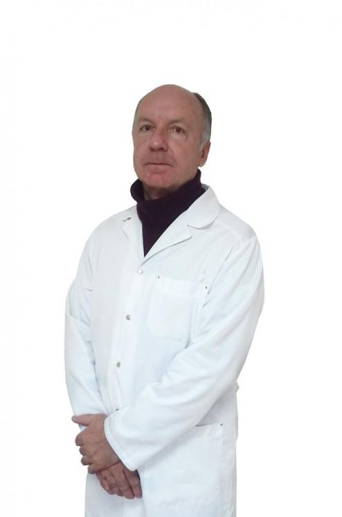 Тронин Валентин Григорьевич