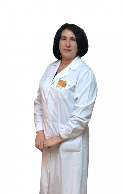 Степанова Вера Юрьевна