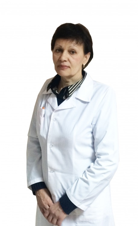 Семагина Ольга Николаевна
