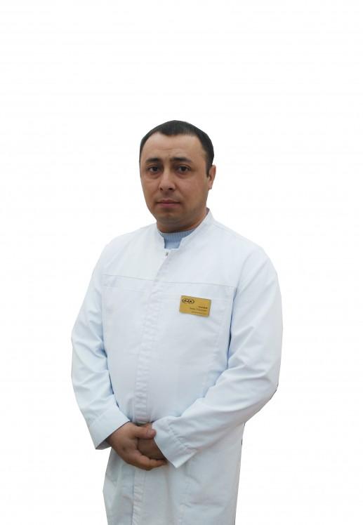 Аскеров Замик Салехович