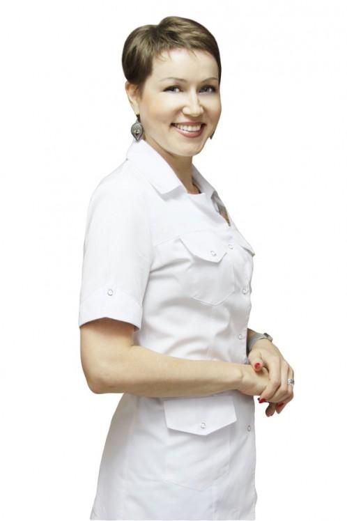 Кузнецова Любовь Николаевна