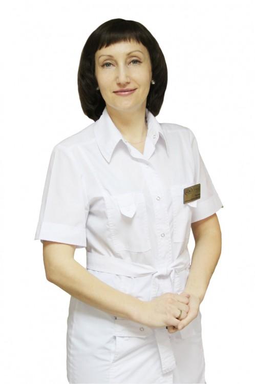 Мусаева Наталья Александровна