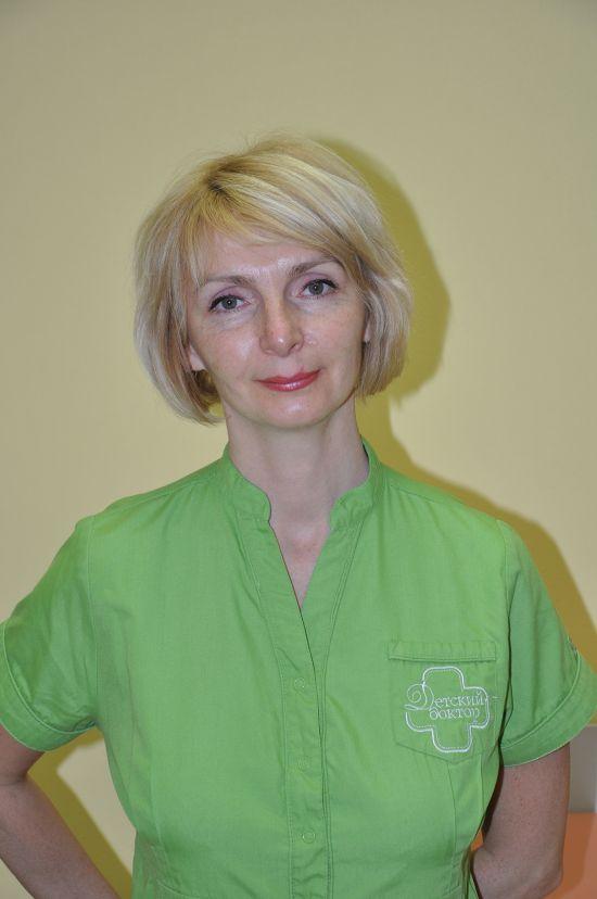 Щеблыкина Елена Викторовна