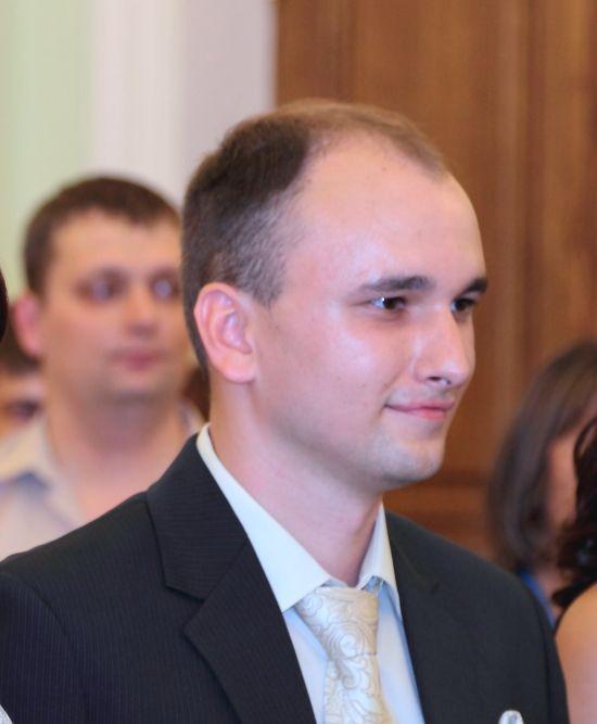 Морозов Антон Константинович