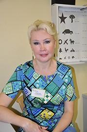 Скобелева Алла Васильевна