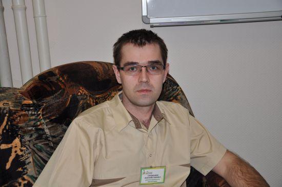 Горожанкин Александр Сергеевич