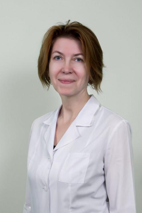 Коценко Татьяна Матвеевна