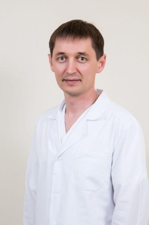 Суяргулов Рустем Тимирханович