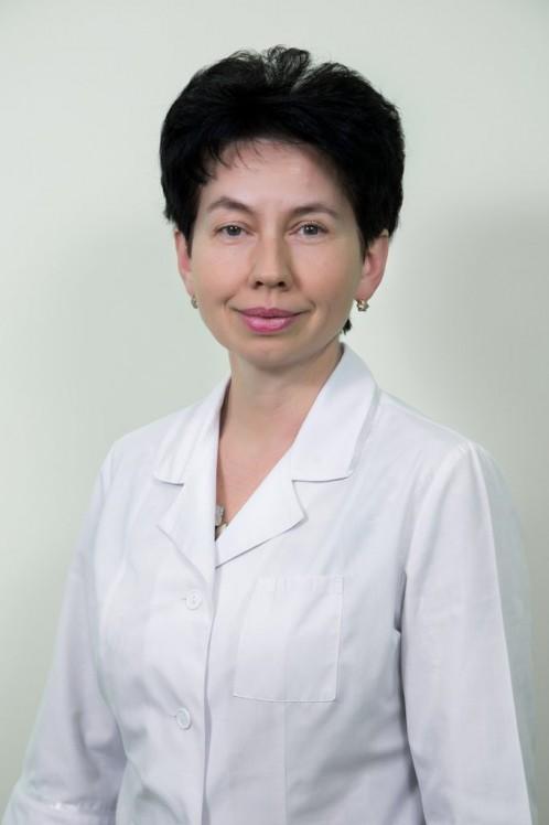Мельникова Маргарита Федоровна