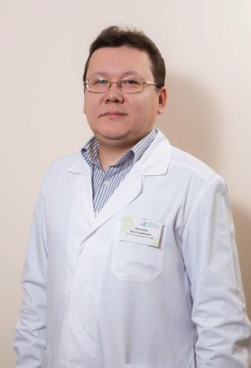 Юмагузин Урал Ульфатович