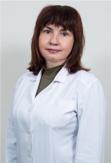 Ерёмина Екатерина Леонидовна