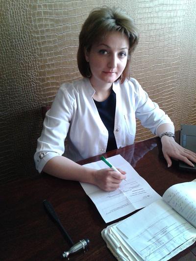 Каменева Алена Игоревна