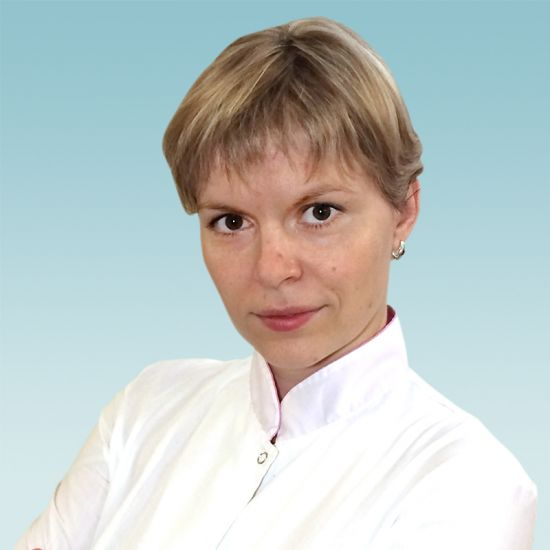 Токаева Анастасия Анатольевна