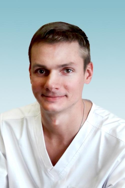 Сердобинцев Алексей Сергеевич