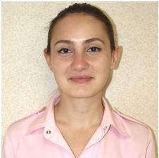 Джикидзе Екатерина Валерьевна