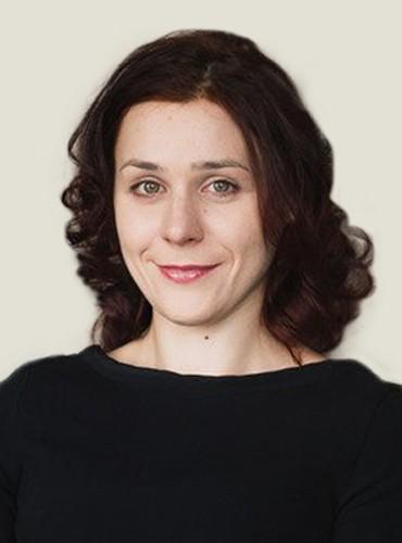 Толстопятова Мария Алексеевна