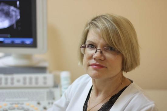 Полякова Ирина Николаевна