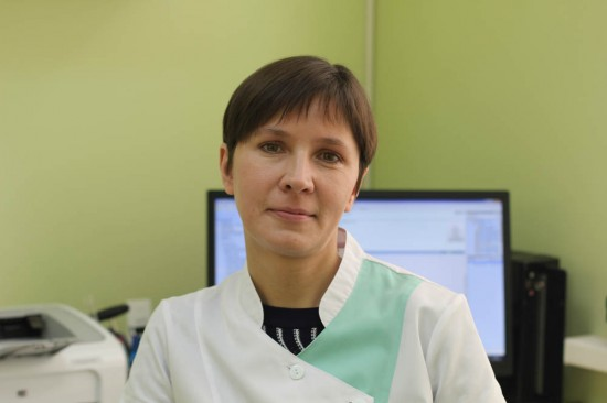Баулина Татьяна Ивановна