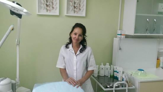 Пеленева Светлана Викторовна