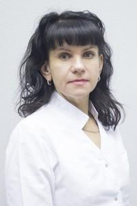 Воробьева Ольга Александровна