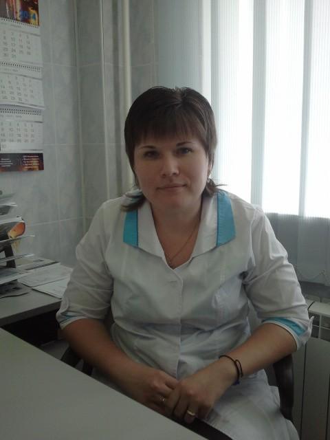 Харина Анна Викторовна