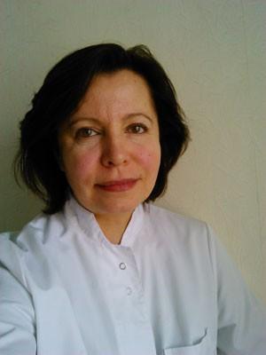 Соколова Ирина Витальевна