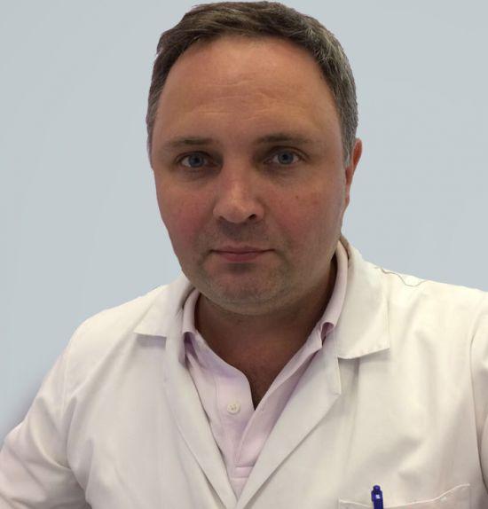 Супрун Сергей Евгеньевич