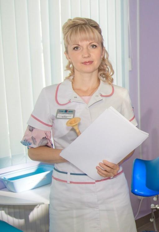 Жукова Наталья Васильевна