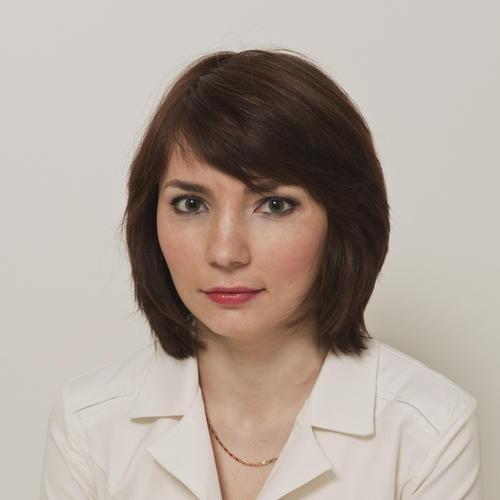 Власова Лилия Константиновна