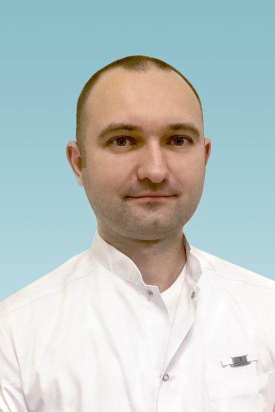 Пауков Василий Викторович