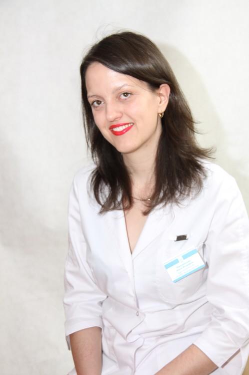 Пшеленская Анна Игоревна