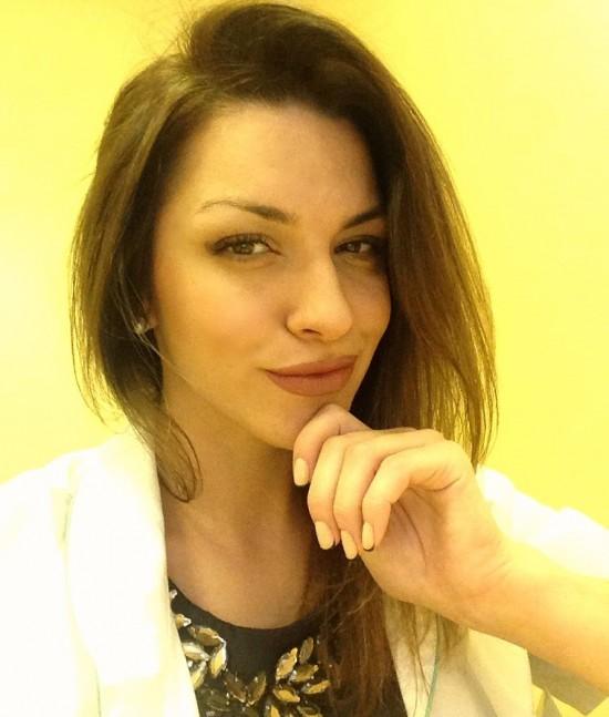 Кобрина Александра Юрьевна