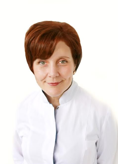 Наволоцкая Оксана Михайловна