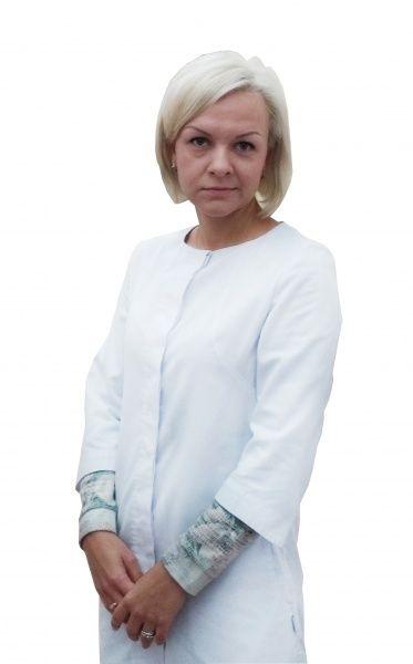Батуева Дарья Васильевна