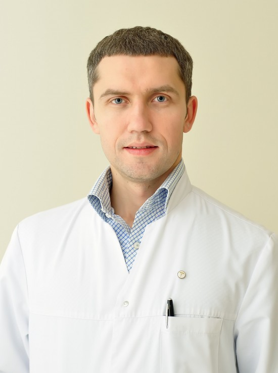 Андреев Александр Викторович