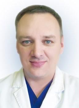 Литвинов Роман Петрович