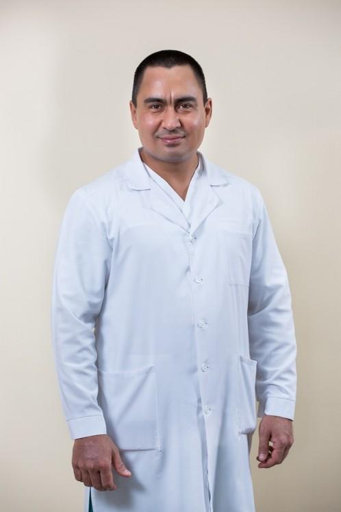 Маннанов Ринат Раилович