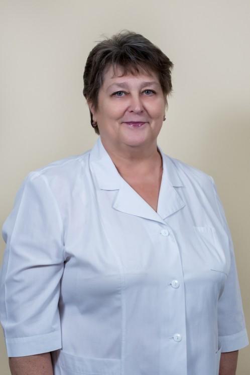 Баева Наталья Викторовна