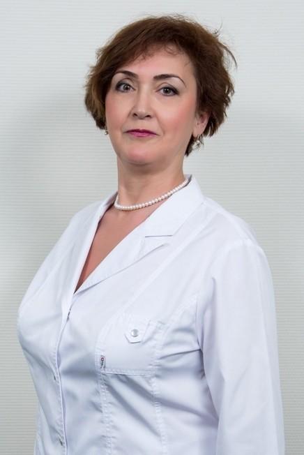 Медведева Наиля Султановна