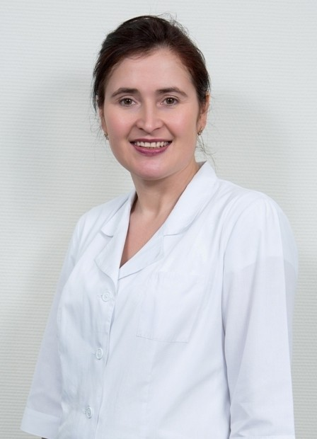 Галиханова Маргарита Варисовна