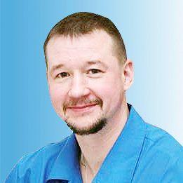 Антонов Сергей Александрович
