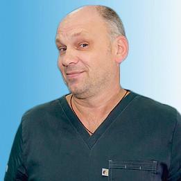 Кубатов Александр Юрьевич
