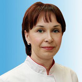 Кускова Елена Георгиевна