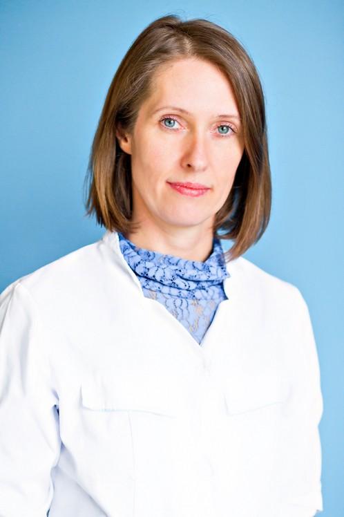 Лужняк Софья Николаевна