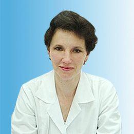 Шибаева Инна Владимировна